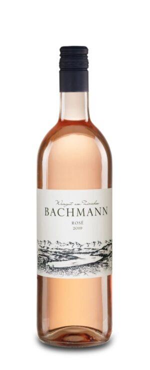 Bachmann Rosé 13% Vol. 75cl