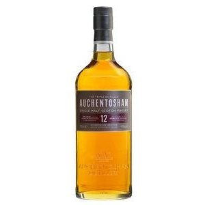 Auchentoshan Single Malt Lowland Whisky 12 Years 40% Vol. 70 cl