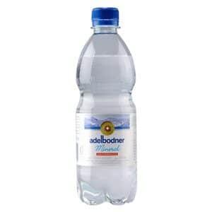 Adelbodner Mineral blau 24 x 50 cl PET