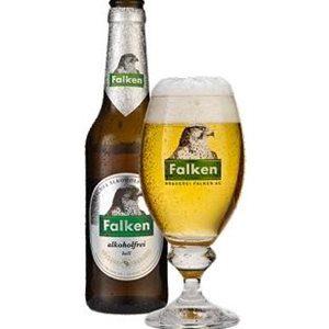 Falken alkoholfrei 6 x 33 cl MW Flasche