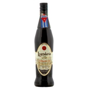 Legendario Elixir Rum 34% Vol 70 cl Dominikanische Republik