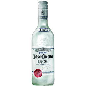 Tequila Jose Cuervo Silver Especial 38% Vol. 70 cl Mexico