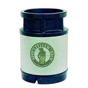 Appenzeller Säntis Kristall Spezial 10 Liter Tank