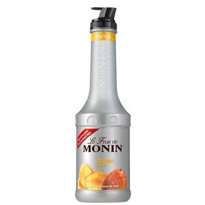 Mango Fruchtpüree Mix Monin 100 cl