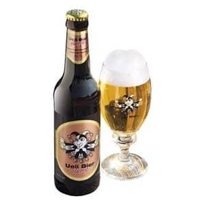 Ueli Bier Classic 4,8% Vol. 10 x 33 cl MW Flasche