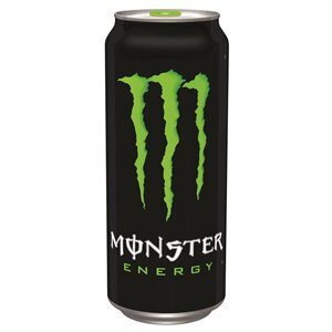 Monster Energy 24 x 35,5cl Dose