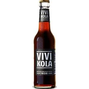 Vivi Kola der Klassiker 24 x 33 cl MW Flasche
