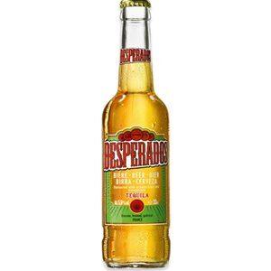 Desperados Tequila 5,9% Vol. 12 x 25cl EW Flasche