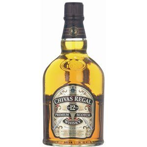 Chivas 12 Years old Scotch Blend 40% Vol. 150 cl