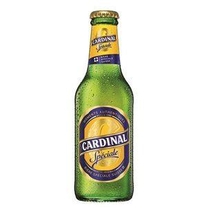 Cardinal Spezial 5,2% Vol. 24 x 25 cl MW Flasche