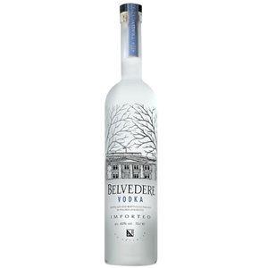Belvedere Vodka 40% Vol. 175 cl Polen