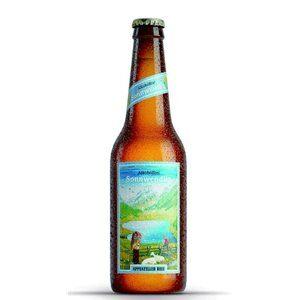 Appenzeller Sonnwendlig alkoholfrei 0,0% Vol. 24 x 33cl EW Flasche