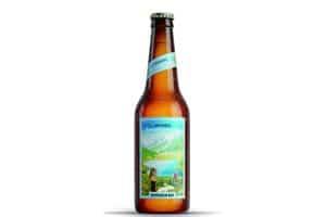 Appenzeller Sonnwendlig alkoholfrei 0,0% Vol. 24 x 33cl MW Flasche