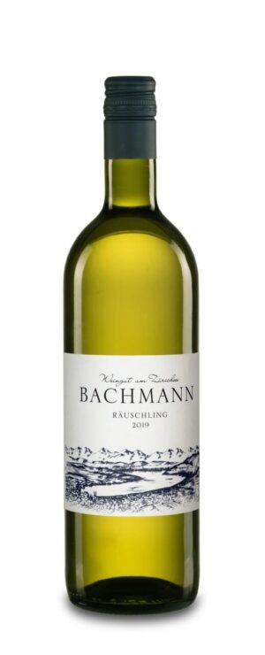 Bachmann Räuschling 75cl