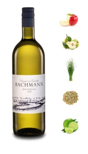 Bachmann Räuschling 11.6% Vol. 75cl 2017