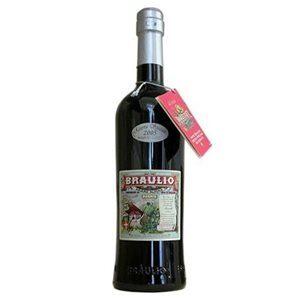 "Braulio ""Riserva"" Amaro Alpino Veltliner Kräuterbitter 24,7% Vol. 70 cl"