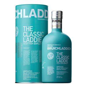 Bruichladdich Scottish Barley The Classic Laddie 50% Vol. 70 cl