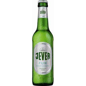 Jever Fun Alkoholfrei 24 x 33 cl MW Flasche