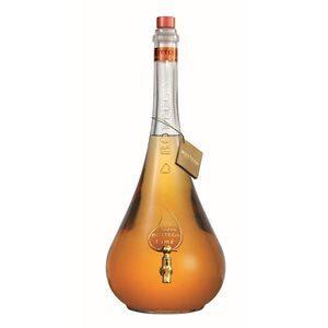 Grappa Bottega Fumé 38% Vol. 3 Liter Flasche mit Hähnchen ( kein Postversand )