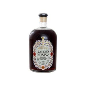 Amaro Nonino Quintessentia Friuli - Venezia Giulia Italia 35% Vol. 70 cl