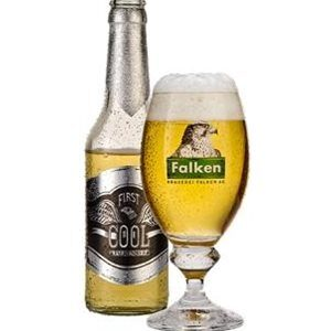 Falken First Cool 24 x 33 cl MW Flasche