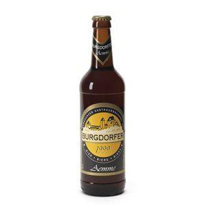 Burgdorfer Aemme 5,3% Vol. 10 x 50 cl MW Flasche