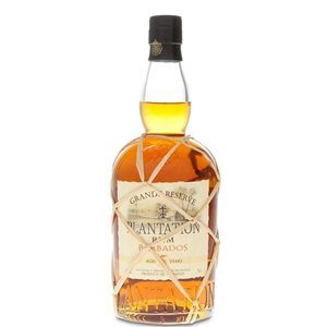 Rum Plantation Grande Réserve 5 years 40% Vol. 70 cl Barbados