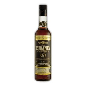 Rum Cubaney 18 years  38 % Vol 70cl Dominikanische Republik