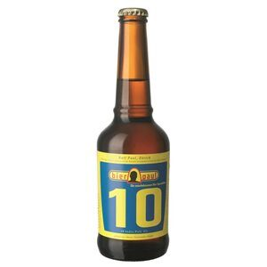Bier Paul 10 India Pale Ale 20 x 33 cl MW Flasche