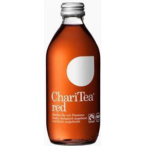 ChariTea Red 20 x 33 cl MW Flasche