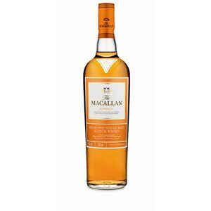 Macallan Amber 1824 Sherry Oak Highland Single Malt 40% Vol. 70 cl