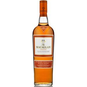 Macallan Sienna 1824 Single Malt Highland 43% Vol. 70 cl