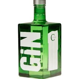 Gin Clouds Bio Humbel 42% Vol. 70 cl Schweiz