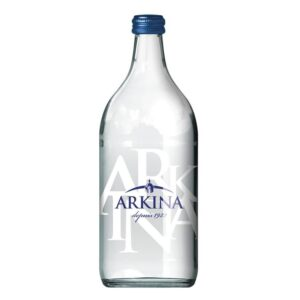 Arkina blau ohne Kohlensäure 12 x 100 cl MW Flasche