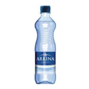 Arkina blau ohne Kohlensäure 24 x 50 cl PET