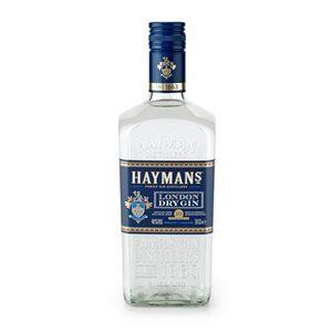 Gin Hayman's London Dry 40% Vol. 70 cl