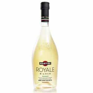 Martini Royale Bianco RTS 8% Vol. 75cl