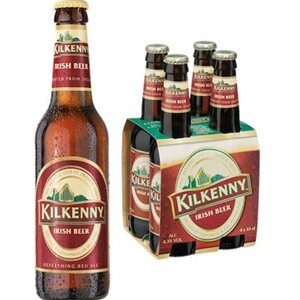 Kilkenny Red Ale 4,2% Vol. 24 x 33 cl EW Flasche Irland