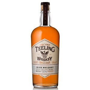 Whiskey Teeling Single Grain Wine Cask Irish 46% Vol. 70 cl