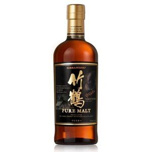Nikka Taketsuru Whisky Pure Malt 43% Vol. 70 cl Japan