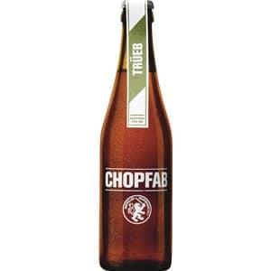 Chopfab TRÜEB 5,2% Vol. 24 x 33 cl MW Flasche