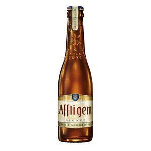Affligem Blonde Bière 6,8% Vol. 6 x 30 cl EW Flasche Belgien