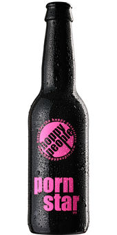 Hoppy People Porn Star 6,1% Vol. 24 x 33 cl EW Flasche