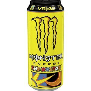 Monster The Doctor 24 x 35.5 cl
