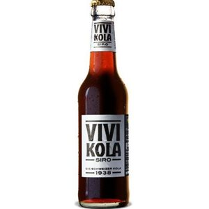 Vivi Kola Zéro 6 x 33 cl MW Flasche