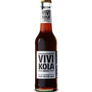 Vivi Kola Zéro 24 x 33 cl MW Flasche