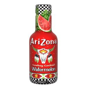AriZona Watermelon 6 x 50 cl PET