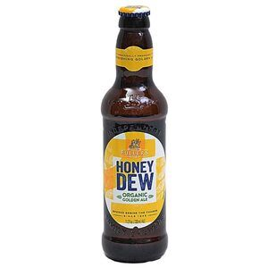 Fuller`s Honey Dew Organic 24 x 33 cl EW Flasche England