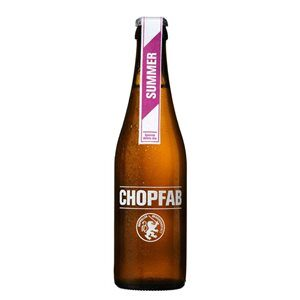 Chopfab SUMMER 4,8% Vol. 24 x 33 cl EW Flasche