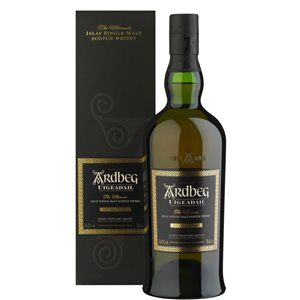 Ardbeg Uigedail Single Malt Islay 54% Vol. 70 cl